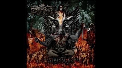 Belphegor - Hexenwahn - Totenkult