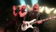 Primal Fear - Rollercoaster // Live Angels Of Mercy - Lka Longhorn