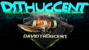 2016 2pac - Fck The Bless Dj Thugcent Remix