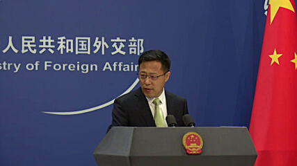 China: 'No one has any extra-legal privileges' - MOFA spox. on arrest of HK media tycoon Jimmy Lai