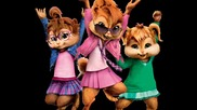 The Chipettes - Single Ladies