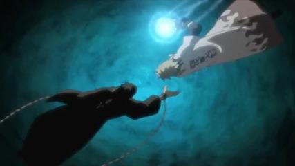 Naruto Shippuuden Amv Minato vs Tobi (obito)