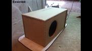 Нова кутия за Lanzar 1232d