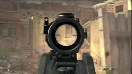 Call of Duty Modern Warfare 2 - Part ( 10/28 )