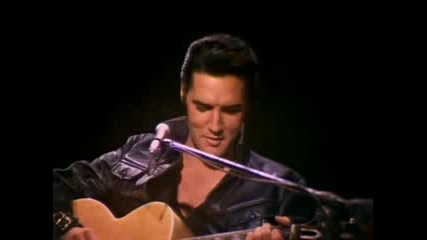 Elvis - Heartbreak Hotel - Baby What You Want Me To Do