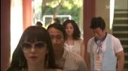 Бг субс! I Am Legend / Аз съм легенда (2010) Епизод 2 Част 1/2
