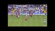 21.08.2010 Бирмингам 0 - 1 Блекбърн гол на Ензонзи