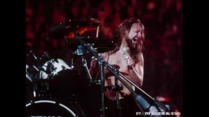 Metallica - Sad But True - Mexico City 93