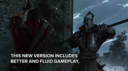 The Witcher 3 is coming to the next-gen this year!