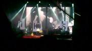 Любэ - Верка (юбилеен концерт в София 09.11.2009)