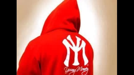 Young Money - How We Do Remix ( G - Unit Diss)