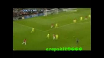 Cristiano Ronaldo 08/09 - Im The Star