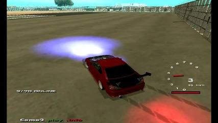 drift for jpd