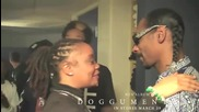 Boss Dogg Meets Wiz Khalifas Mom