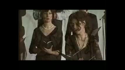 Youtube - Divna Ljubojevic - Pesma nad Pesmama