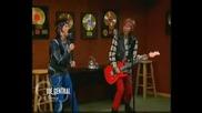 Hannah Montana I Jonas Brothers