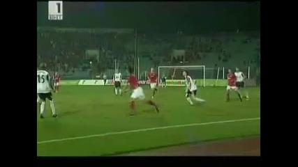 Cska Sofia 1 - 1 Fulham