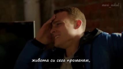 Превод! Никос Макропулос - Epeteios Xorismou / Годишнина От Раздялата/