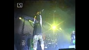 Soulfly - Downstroy (live Sofia 25.02.2003)