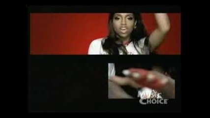 Brooke Valentine Ft Pimp C - Dope Girl