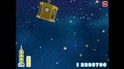Tower Bloxx Deluxe - Най - Лудия ми Рекорд - 1091 !!!