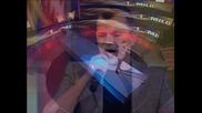 Magnifico - Pukni zoro; peva_ Milos Brkic - (Live) - ZG 2012_2013 - 30.03.2013. EM 29.