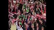 Shaggy - Feel The Rush(EURO 2008)