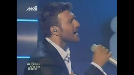 Giannis Ploutarxos - live