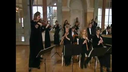 Й. С. Бах - Бранденбургски концерт No.1 - 2