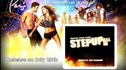 Step Up Steve Aoki Feat. Chris Lake Feat. Tujamo Feat. Kid Ink - Delirious ( Boneless ) ( Audio )