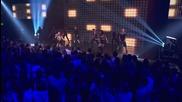 Ariana Grande - Bang Bang ( Live on the Honda Stage at the iheartradio Theater La )