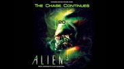 Alien 3: Expanded Full Soundtrack Score Ost Edition Album by Elliot Goldenthal