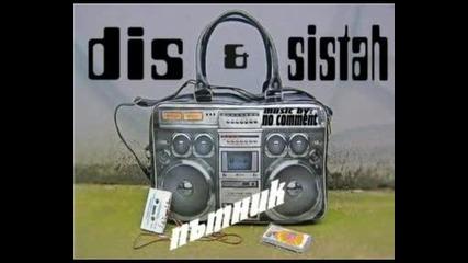 Dis feat. Sistah187 - Пътник