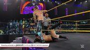 Guru Raaj vs. Asher Hale: WWE 205 Live, July 23, 2021