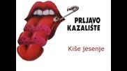 Prljavo Kazaliste - Kise jesenje (превод)