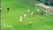 Топ 15 двойни спасявания от вратари във футбола