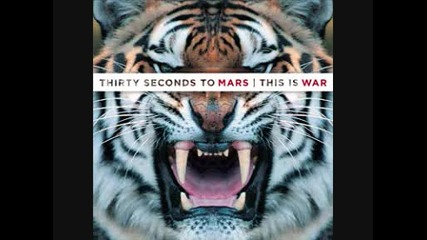 30 Seconds To Mars - This Is War Full Song