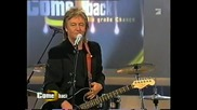 Chris Norman & Smokie Lay Back In The Arms Of Someone Smokie's Meeting 2004 Live