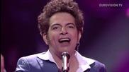 Израел / Izabo - Time / Live - Евровизия 2012