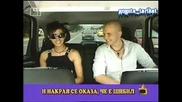 Тъпи Студенти - Голяма Излагация И Смях - Господари На Ефира 30.06.2008