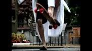 skate. Mark Gonzales