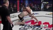 Mma-rama Vs Bl.ivanov Bagata- Palmer vs. Horodecki 05.06.2015г