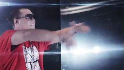 Bebo feat. Lilly Ann - Грях Ли Е