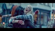 Mirami feat. Danzel - Upside Down ( Официално Видео )