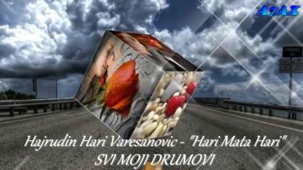 Hari Mata Hari /// Svi moji drumovi