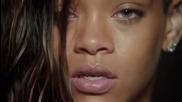 Много силна и истинска! Rihanna feat. Mikky Ekko - Stay ( Официално Видео )