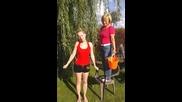 Ice Bucket Challenge für das Tierheim Rhein Berg Susan