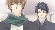 Sekai-ichi Hatsukoi ( World's Greatest First Love ) B L Anime Movie Trailer