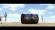 Rango Trailer / Ранго трейлър 2011