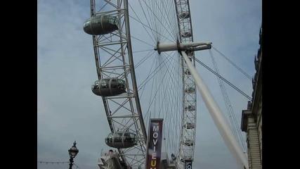 Лондонското око